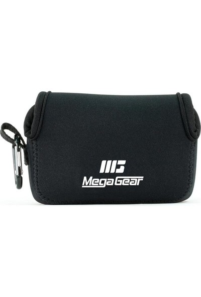 Megagear MG608 Sony Cyber-Shot Dsc-Hx80, Dsc-Hx90V Neopren Kamera Kılıfı