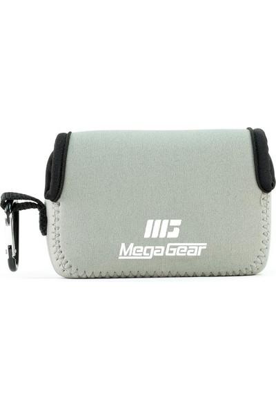 Megagear MG805 Fujifilm Finepix Xp130, Xp120, Xp90 Neopren Kamera Kılıfı