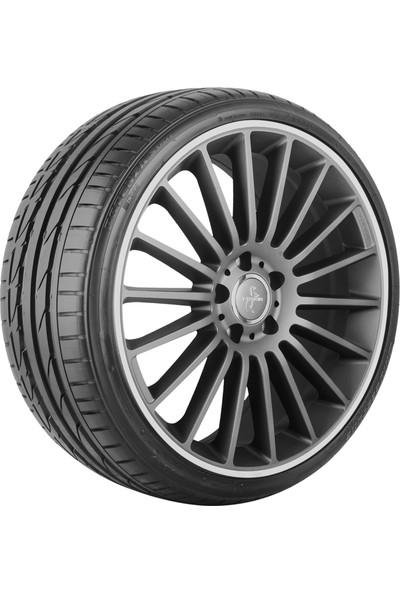 Bridgestone 255/40 R18 95Y S001 RFT Binek Yaz Lastik 2017