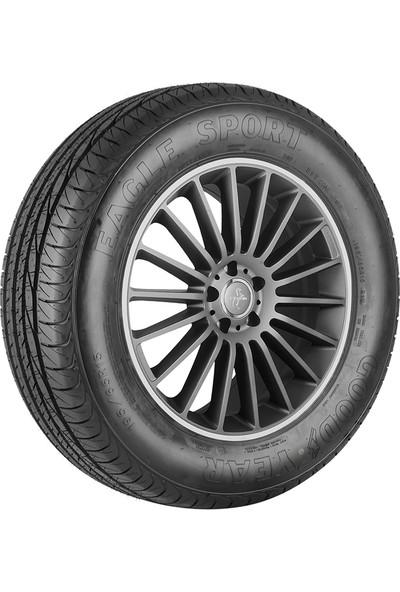 Goodyear 205/55 R16 91V Eagle Sport Oto Lastik ( Üretim Yılı: 2020)