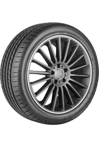 Goodyear 225/55 R16 95W Effigrip Performance Oto Yaz Lastiği ( Üretim Yılı : 2020 )