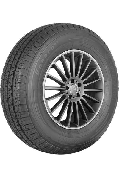Kormoran 205/65 R16C Tl 107/105T Vanpro B2 Oto Yaz Lastiği (Üretim Yılı: 2019)
