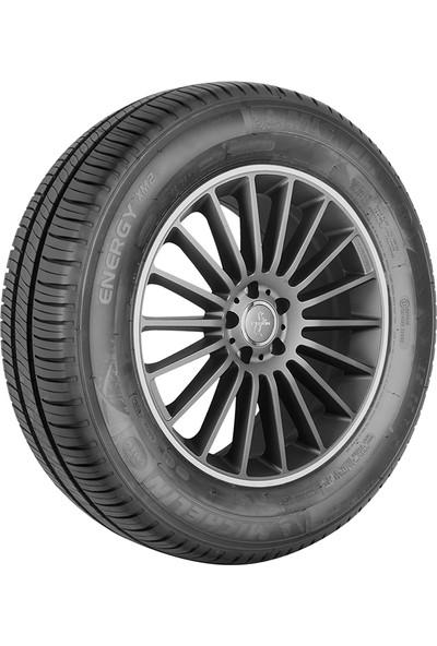 Michelin 185/65 R15 88T Energy Xm2 Grnx Mi Oto Lastik (Üretim Yılı : 2018)