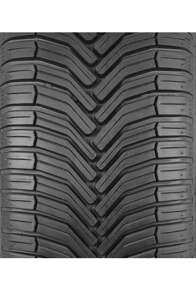 Michelin 195/55 R16 91H Crossclimate XL + Plus Binek 4 Mevsim Lastik (Üretim Tarihi: 2020)