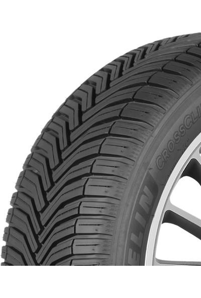 Michelin 195/60 R16 93 V Crossclimate XL + Plus Binek 4 Mevsim Lastik 2016