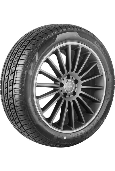 Pirelli 205/55 R16 91V P7 Binek Oto Yaz Lastik(Üretim Yılı:2019)