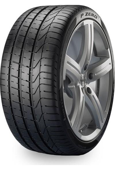 Pirelli 265/40 R21 105Y (B) XL Pzero Binek Yaz Lastik
