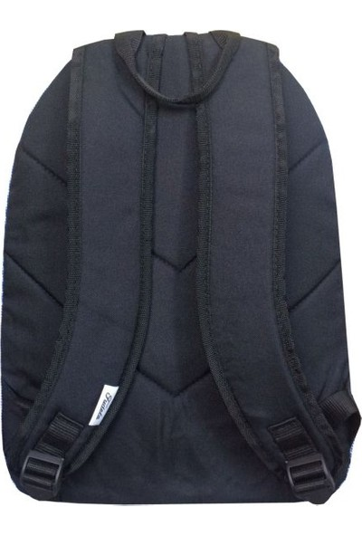 Fudela Outdoor Backpack Renkli Geometri