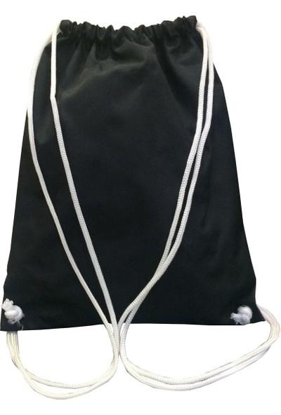 Fudela Boys Drawstring Bag Sırt Çantası
