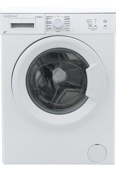 Vestfrost VF ÇM 5800 A++ 5 kg 800 Devir Çamaşır Makinesi
