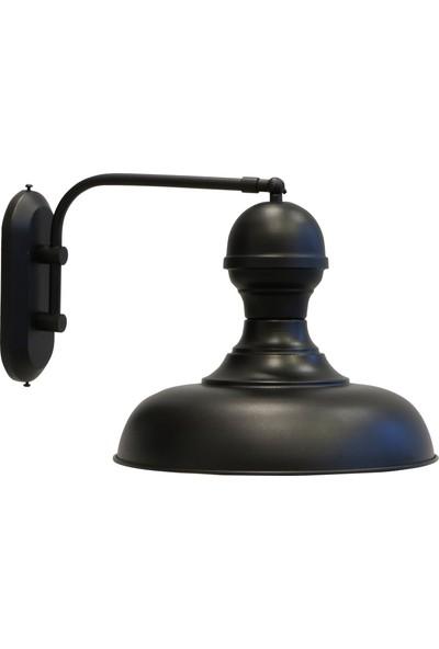 Bamyum Siyah Aplik