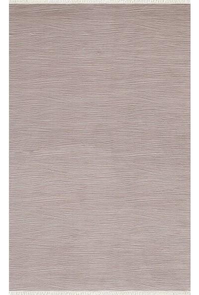 Kaşmir Halı Kadife P024 22 VZN Vizon 78x150