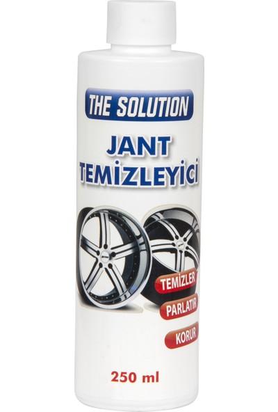 The Solution Rim Clean (Jant Temizleyici) 250ML