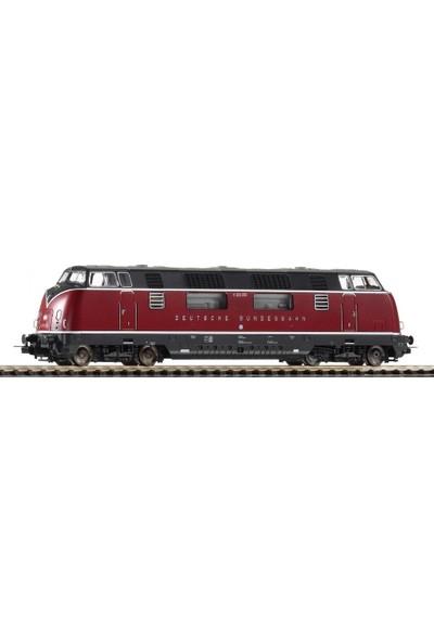 Piko 59708 1/87 V 200.050 Diesel Db Iıı Loksound