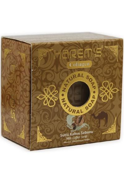 Harem's Sütlü Kahve Sabunu