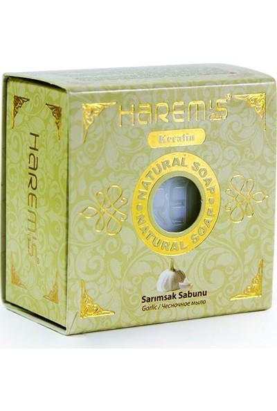 Harem's Sarımsak Sabunu