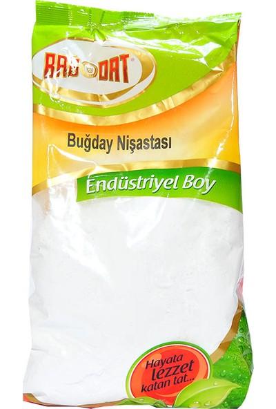Bağdat Baharat Buğday Nişastası 1 kg