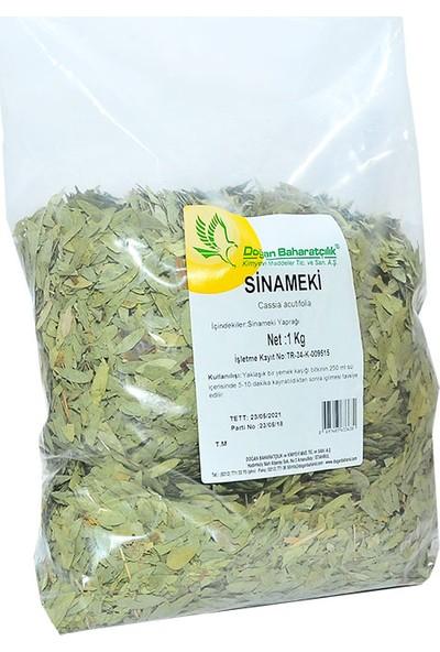 Doğan Baharat Sinameki Yaprağı 1 kg