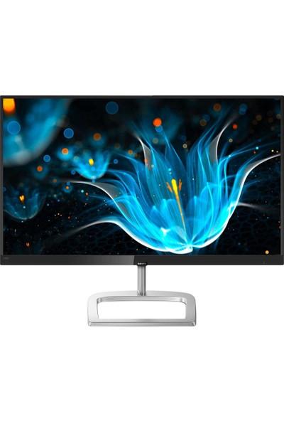 "Philips 246E9QDSB/01 23.8"" 4ms 75hz (Analog+DVI+HDMI) FreeSync Full HD IPS Monitör"