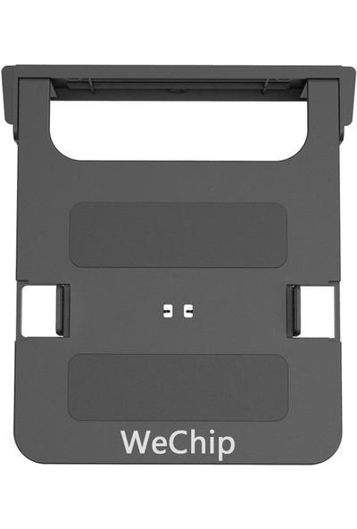 Wechip Android TV Box Holder-Duvara Monteli Plastik Sehpa