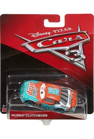 Disney Cars 3 - Murray Clutchburn