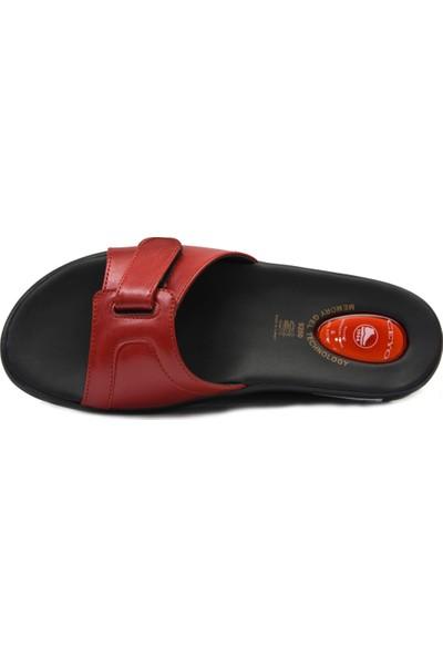 Ceyo 8Y 9200 12 Kırmızı Terlik
