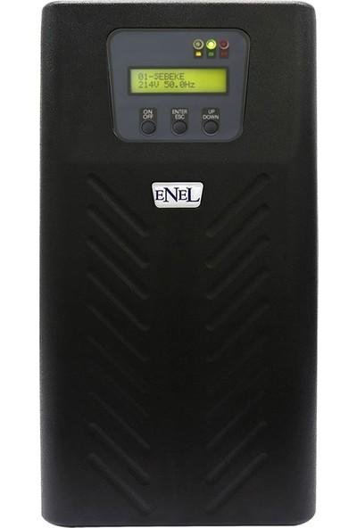 Enel A1 3 Kva (6X9 Ah) 5 Dk Ups