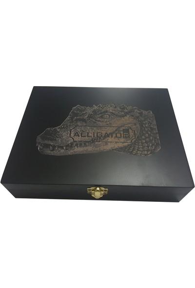 Alligator Erkek Kemer