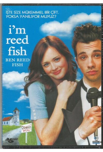Ben Reed Fish(I'M Reed Fish) Dvd