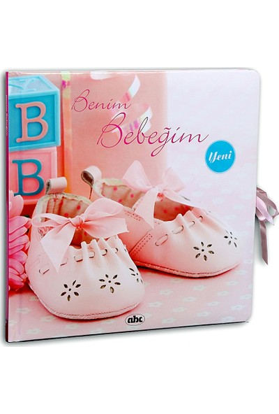 Benim Bebeğim (Pembe) - Kate Cody