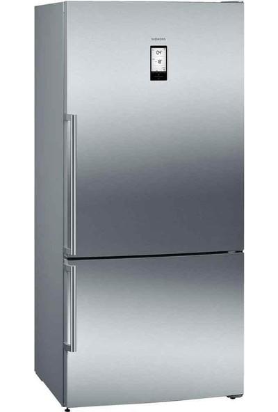 Siemens KG86NAI42N A+++ 682 lt No-Frost Buzdolabı