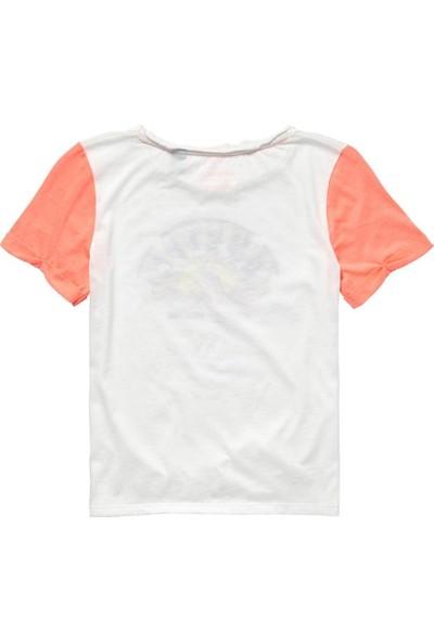O'neill LG O'neill Shine S/SLV Çocuk T-Shirt