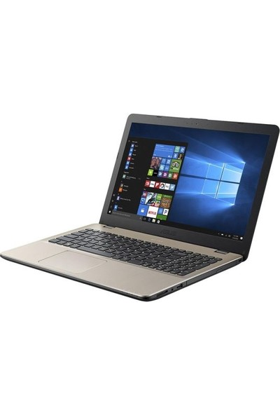 "Asus X542UR-GQ437T Intel Core i5 8250U 8GB 1TB GT930MX Windows 10 Home 15.6"" Taşınabilir Bilgisayar"