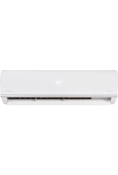 Profilo P3ZMX12908 A+ 12000 BTU Duvar Tipi Inverter Klima