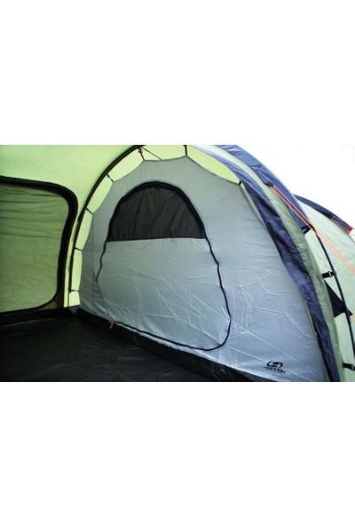 Hannah Shelter 4 Kişilik Comfort Family Outdoor Aile Çadırı