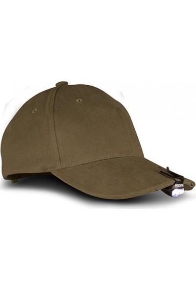 Konus Cap Şapka Feneri
