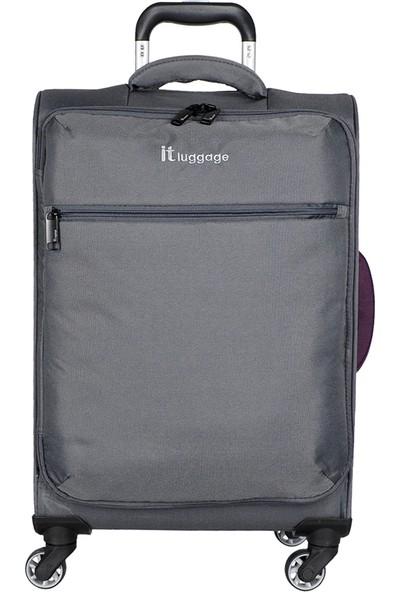 It Luggage Valiz Kabin Boy It2232-S Turbulence