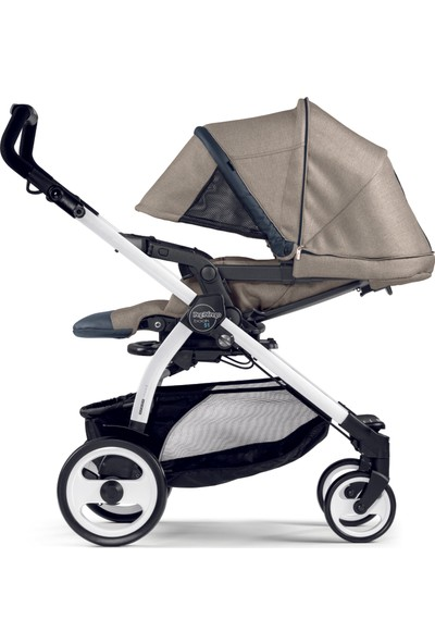 Peg Perego Book 51 Completo Travel Bebek Arabası