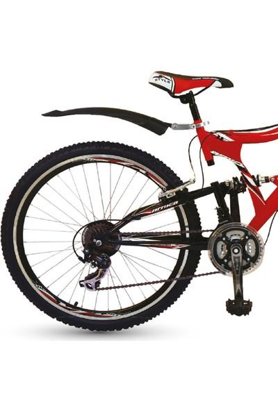 Arnica 24 Double Jant Çift Amortisörlü Bisiklet