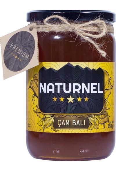 Naturnel Doğal Katkısız Ege Çam Balı 850 gr