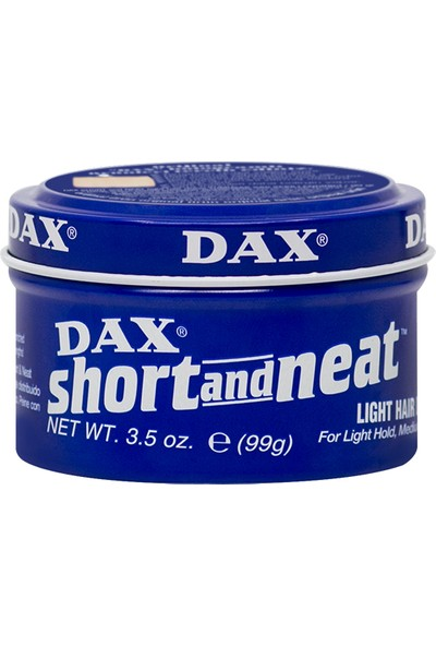Dax Short & Neat 99 Gr