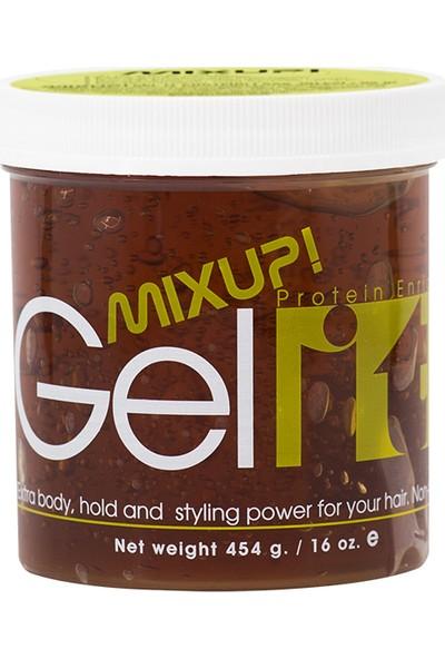 Mixup Gel It Protein 454Gr-Proteinli Jöle