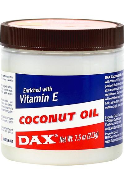 Dax Coconut Oil 213 Gr.