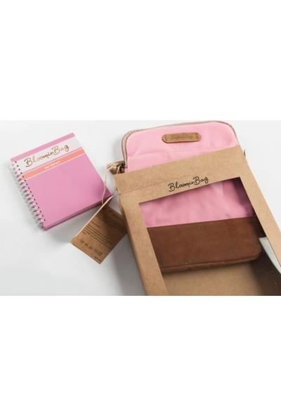 BloominBag Blush Tablet Kılıfı IS02010