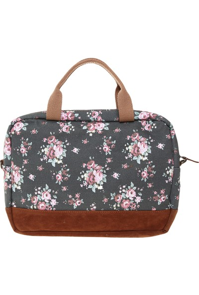 Bloomin Çanta Black Forest Laptop Çantası LB15002