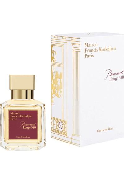 Maison Francis Kurkdijan Baccarat Rouge 540 Edp 70ml Parfüm