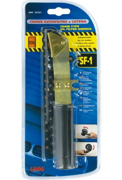 Lampa Zincir Tipi Yağ Filitresi Anahtarı 74151