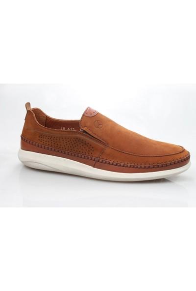 Libero 621 Erkek Süet Ayakkabı