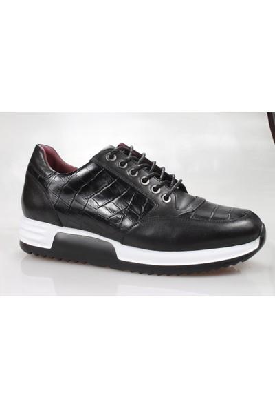 Tigra 17Y951 Erkek Deri Ayakkabı