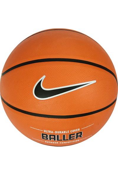 Nike NKI32 855 Baller Kauçuk 7 No Basketbol Topu
